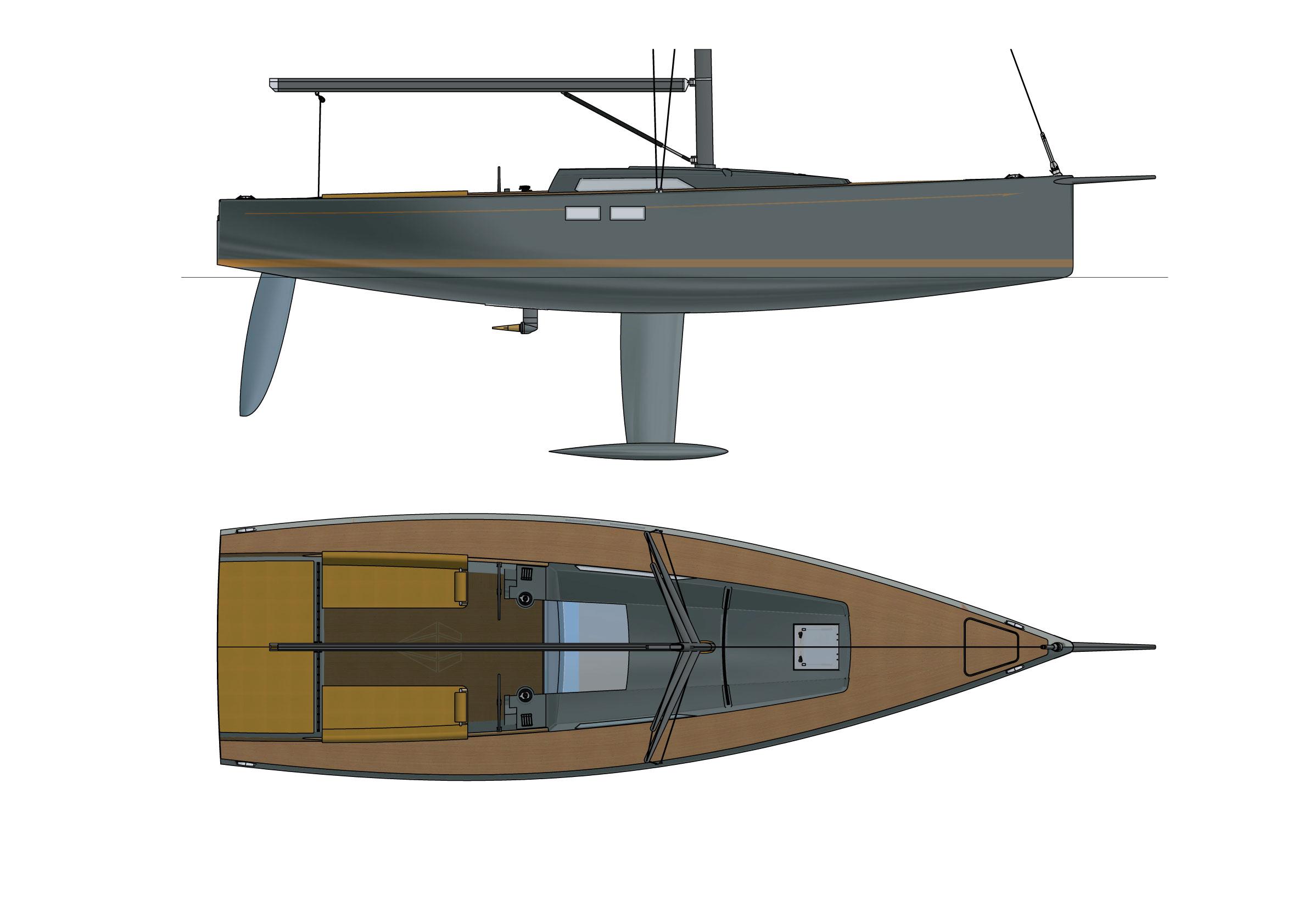 Saffier SE 37