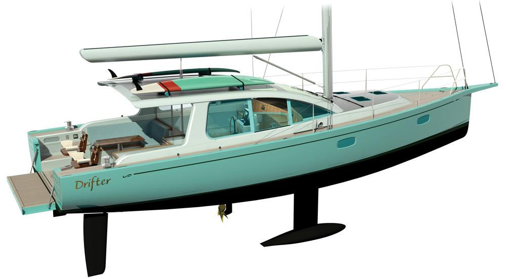 Surfari 50
