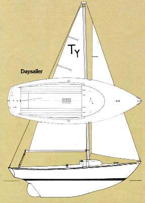 Cape Dory Typhoon